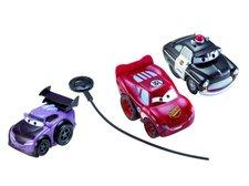 MATTEL Natahovací závodní auta cars