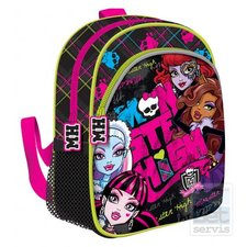 "Monster High III batoh 15"""