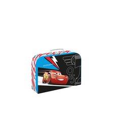 Karton P+P Lamino kufřík Cars