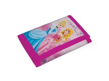 Peněženka textilní Princess