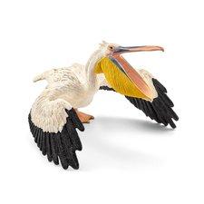 Schleich Zvířátko - pelikán