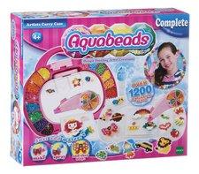 Aquabeads Kufřík malé výtvarnice