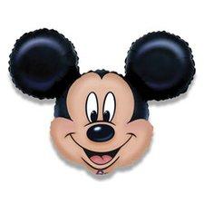 Fóliový party balónek 3D - Mickey Mouse