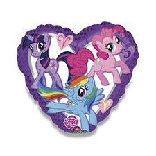 Fóliový balónek - My Little Pony