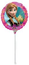 Fóliový party balónek - Frozen - průměr 23 cm
