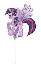 Fóliový party balónek 3D - My little Pony