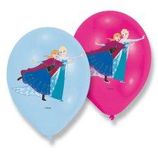 Nafukovací balónky Frozen - 6 ks