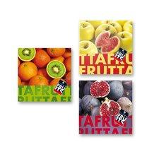 Pigna Fruits 4kroužkový pořadač  - A4, 35 mm