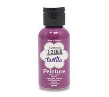 Barva na textil Aladine Peinture Izink - fialová, 50 ml
