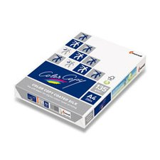 Papír Color Copy Silk - A4, 135 g, 250 listů