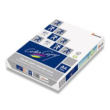 Papír Color Copy Silk - A4, 250 g, 250 listů