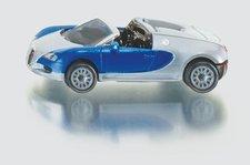 SIKU Blister - Bugatti Veyron Grand Sport