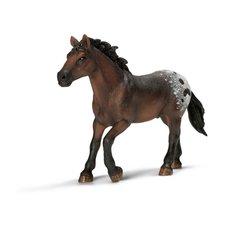 Schleich - Zvířátko - kůň Appalosský