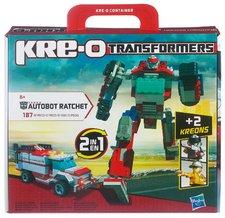 KRE-O Trasformers Stavebnice Ratchet