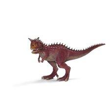 Schleich - Prehistorické zvířátko - Carnotaurus s pohyblivou čelistí