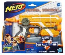 NERF ELITE pistole s laserovým zaměřením
