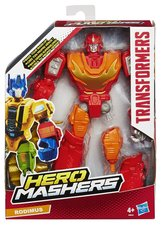 Transformers HERO MASHERS 15 CM VYSOKÝ TRANSFORMER