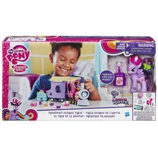 HASBRO My Little Pony Express vlak