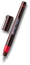 Technické pero Rotring Isograph - šíře hrotu 0,18mm