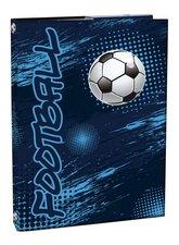 Box na sešity A5 Football
