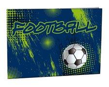 Stil Desky na číslice Football 2