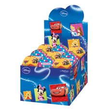 Měkký míček Cars a Minnie - assort