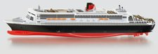 SIKU Super - Loď Queen Mary II.