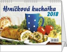 Stolní kalendář 2018 - Hrníčková kuchařka