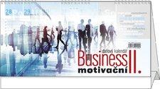Stolní kalendář 2018 - Business II. motivační