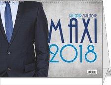 Maxi kalendář 2018
