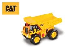 CAT Zvuková stavební auta ass.3