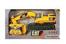 Nikko RC auto CAT RC Nakladač pásový