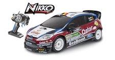 RC Fiesta RS WRC  1:16