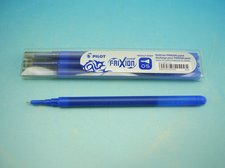 Náplň do rolleru PILOT FRIXION POINT BLS-FRP5-S3, modrá 0,5 mm