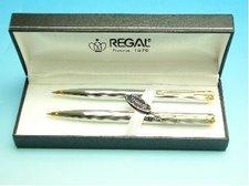 Sada HARMONIA mechanická tužka+kuličkové pero 22008