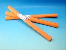 Papír krepový oranžový