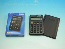 Kalkulačka CITIZEN LC-210N