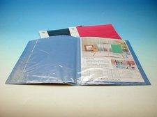 Katalogová kniha 10 listů