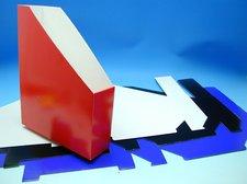 Box archivační barevný