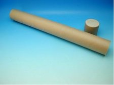Tubus papírový pr.80/100cm