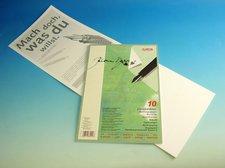 Savé papíry A4