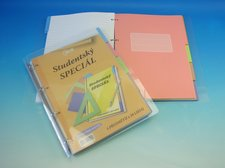 Studentský speciál A4 5 x 20 listů