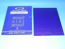 Uhlový papír MOD 100 listů ruční psaní