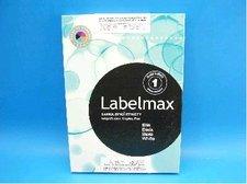 Etikety LABELMAX 52,5x21,2 mm, bílé