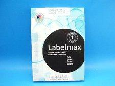 Etikety LABELMAX 192 x 61 mm, bílé