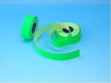 Cenové etikety 22x12 zelené COLA-PLY
