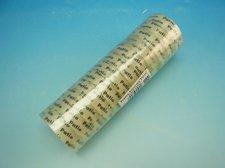 Lepící páska 12 x 20 m PATIO transparentní