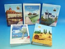 Fotoalbum 10 x 15 cm, 200 F, P��RODA,