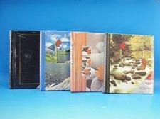 Fotoalbum samolepící 10 listů PŘÍRODA 22,5 x 28 cm