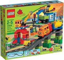 Lego 10508 Duplo Vláček deluxe